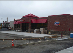 Romeny, West Virginia Sheetz, by Funk Electrical Services